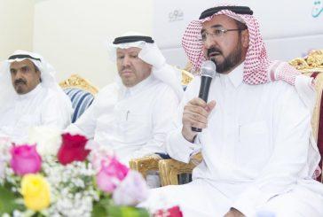 د.الشمري : الإعلام شريك استراتيجي مهم في مهرجان صيف الباحة