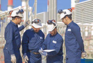"""""""السعودية للكهرباء"""": كفاءة مهندسي التوليد تنجح في الاستغناء عن برامج صيانة دقيقة لشركات عالمية"""