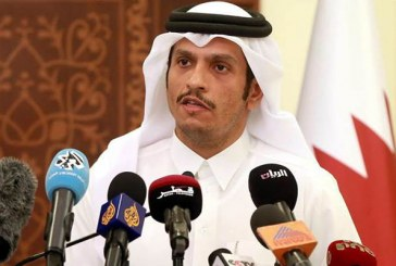 الدول المقاطعة توافق على طلب #الكويت وتمهل #قطر 48 ساعة