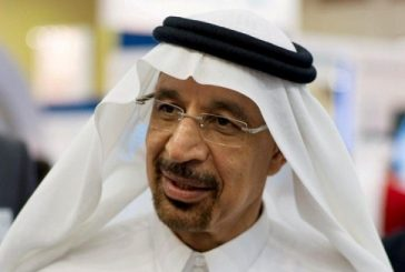 الفالح: نتوقع تحسن سوق النفط ومستعدون لخطوات جديدة