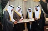 """الأمير سعود بن نايف يدشّن ملتقى ومعرض """"بيئي1"""""""