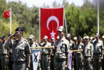 وصول عائلات القوات التركية والإيرانية إلى قطر