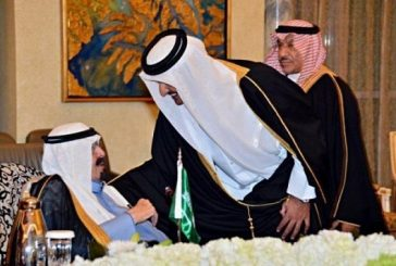 قطر تنتهك بنود اتفاقي 2013 و 2014