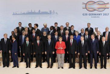 المملكة تدعو خلال قمة العشرين العالم إلى تحقيق أهداف التنمية المستدامة ومواجهة تحدياتها
