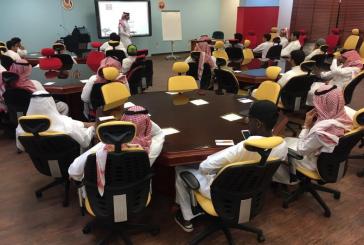 الهيئة الملكية بالجبيل توفر فرص وظيفية لـ 100 طالب وطالبة في الإجازة الصيفية