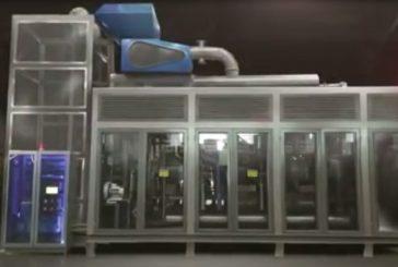 بالفيديو.. أحدث تقنية للتخلص الآمن من النفايات الطبية التي ستصل المملكة في 2018