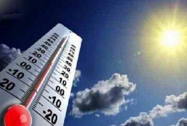 موجة حر شديدة تضرب الرياض والشرقية خلال اليومين القادمين.. والإنذار المبكر يحذر