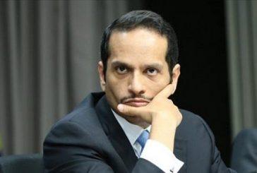 قطر تسلم الكويت الاثنين الرد على مطالب الدول المقاطعة