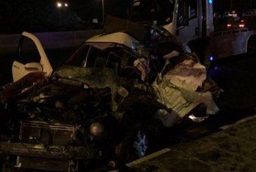وفاة و6 إصابات في حادث مروري بمكة المكرمة