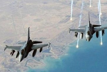 التحالف يستهدف تجمعات الحوثيين في معقلهم صعدة.. بعشرات الغارات