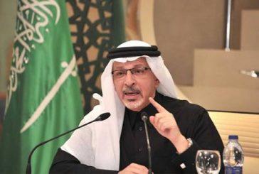 السفير قطان: قطر متورطة.. وتتحجج بالقرصنة والحصار