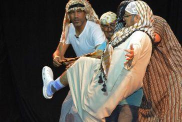"""""""فرج قوت تالنت"""" على مسرح جمعية الثقافة والفنون تحقق نجاحاً منقطع النظير"""