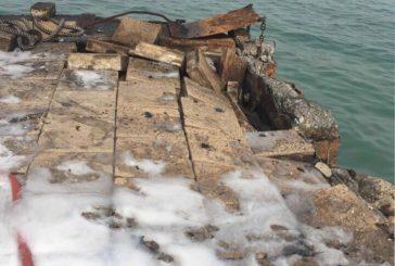 تحالف دعم الشرعية في اليمن : تعرض ميناء المخا للاستهداف بقارب مفخخ بالمتفجرات