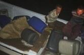 حرس الحدود بجازان يحبط تهريب (١٢٨،٥٥) كيلو جراماً من الحشيش المخد