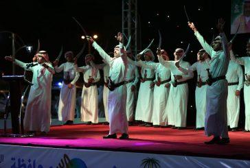 وكيل إمارة منطقة الباحة يشهد إنطلاق فعاليات صيف العقيق ٣٨