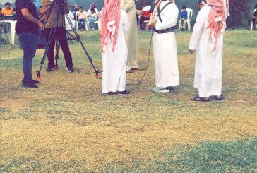 """""""الثقافية"""" في محافظة بني حسن"""