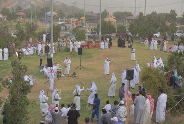 منتزهات محافظة بني حسن تستهوي الباحثين عن السياحة الطبيعية