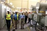 الشيحة: تنفيذ مشاريع كهربائية جديدة بقيمة (4250) مليون ريال بالمشاعر المقدسة