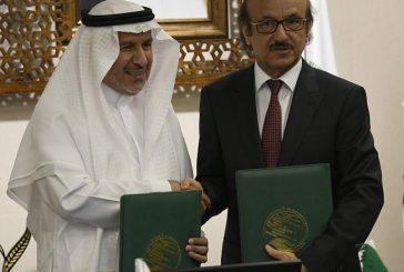 مركز الملك سلمان يوقع مع منظمة الصحة العالمية مشروعًا لتقديم العلاج والسيطرة على وباء الكوليرا في اليمن