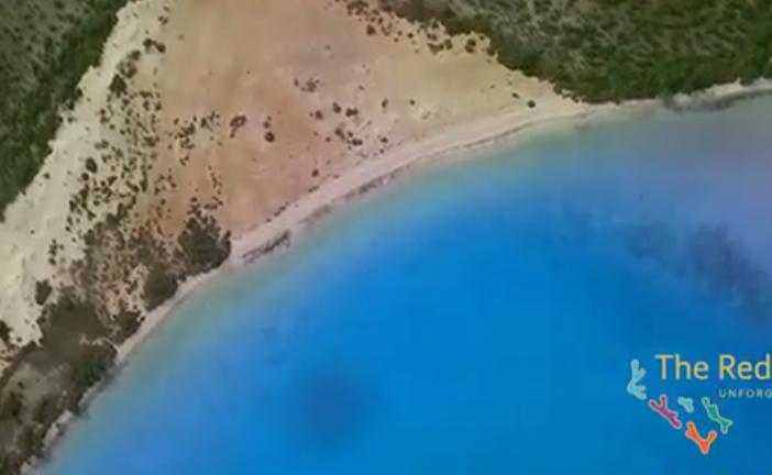 تعرّف أكثر على موقع ومزايا #مشروع_البحر_الأحمر الوجهة السياحية العالمية الجديدة (فيديو)