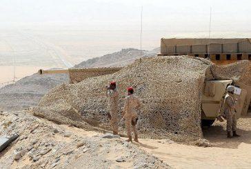 كمين لقواتنا يقتل عشرات الحوثيين قبالة جازان.. ويدمر خطوط الإمداد ومنصات القذائف