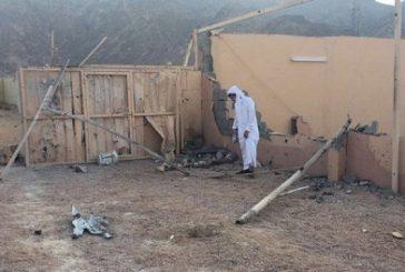 تعرض أحياء سكنية بنجران لمقذوفات عسكرية من داخل الأراضي اليمنية