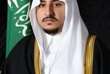 """نائب أمير الجوف: يتبرع لأيتام جمعية """"البر"""" بمائتي ألف ريال"""