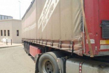 مصادرة حمولة ثلاث شاحنات من المياه بمكة