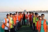 أكثر من 400 مشارك ومشاركة في  برامج الهيئة الملكية بالجبيل الصيفية