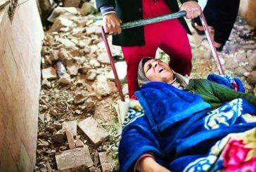 الأمم المتحدة: مقتل وجرح 518 مدنياً عراقياً خلال يوليو الماضي