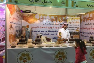 مهرجان العسل بالباحة يفتح شهية المتسوقين.. وعسل المجرى الأغلى