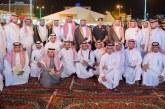 وكيل إمارة الباحة يشرف حفل اختتام فعاليات مهرجان العسل الدولي العاشر
