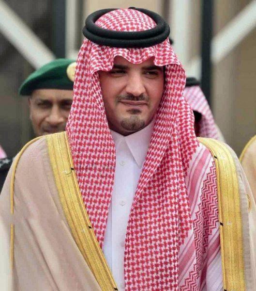 وزير الداخلية يوجّه بحظر استخدام الغاز المسال في المشاعر المقدسة