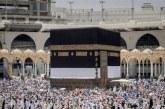 إمام المسجد الحرام: الجمع الذي ترفع فيه شعائر التوحيد يغيظ أعداء الدين