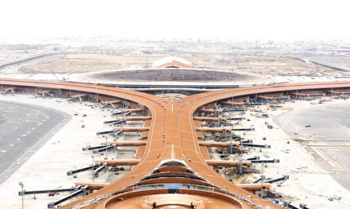 تشغيل مطار الملك عبدالعزيز الدولي الجديد رمضان المقبل