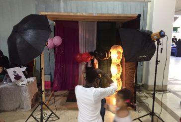 ركن العدسة يشهد أقبال في مهرجان لمة الفناتير