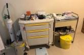 هيئة البيئة تراقب التزام الخدمات الطبية التابعة لبعثات الحج