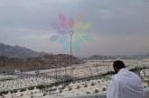 حج 1438- تصوير: علي الدمجاني