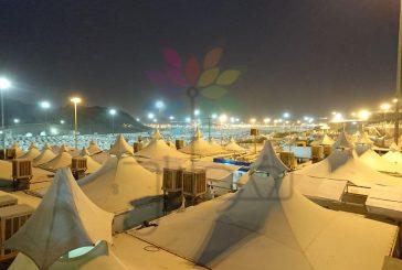 وزارة الحج والعمرة تُحيل مجموعة من مطوفي مكاتب حجاج الجزائر للتأديب