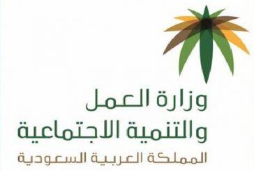 """""""العمل والتنمية الاجتماعية"""" توضح خطوات الاستفادة من خدمة """"أجير """" للأشقاء اليمنيين"""