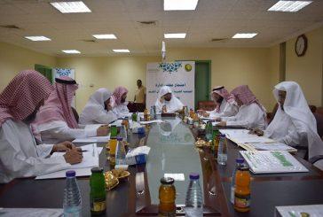 جمعية تحفيظ القرآن الكريم بالشرقية تعتمد ميزانيتها التشغيلية