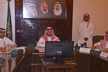 إمارة مكة تنهي إجراءات إطلاق خدمات المرحلة الأولى على «أبشر»