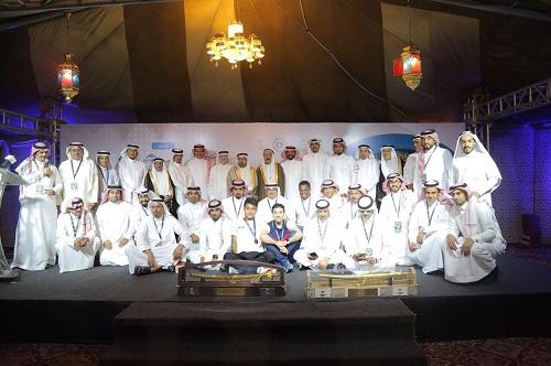 مجلس الإعلام الرياضي بالشرقية يحتفي بالبطل السعودي العالمي محمد السويق