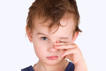 أهمية فحص النظر للأطفال قبل سن المدرسة