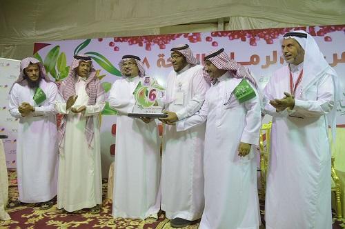 مسيرة وطنية تختتم فعاليات مهرجان الرمان بحضور محافظ القرى