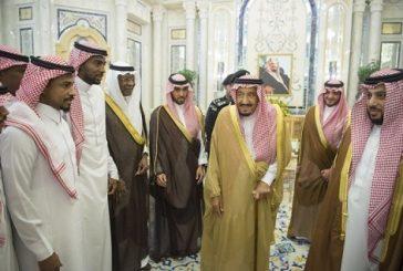 آل الشيخ: استقبال خادم الحرمين المحفز الأكبر للظهور بالصورة المناسبة بالمونديال