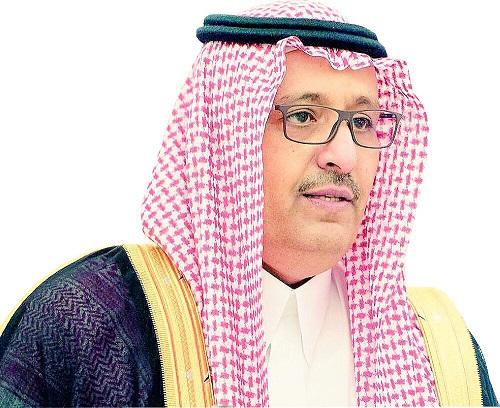 تهنئة أمير الباحة للقيادة بمناسبة اليوم الوطني 87