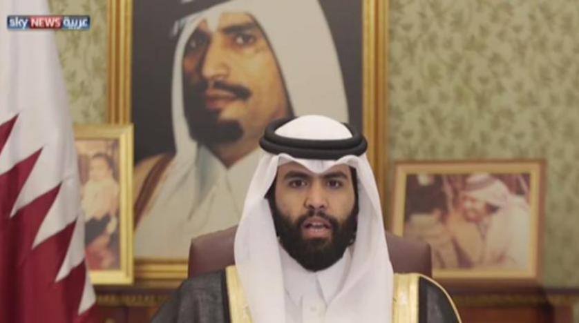 سلطان بن سحيم آل ثاني: أخشى أن يرتبط اسم القطري بالإرهاب