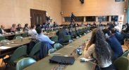 سياسات قطر وإيران الداعمة للإرهاب في مرمى نيران جماعات حقوق الإنسان