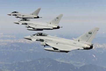 مقتل مسؤول الإمداد بميليشيات الحوثي قرب حدود المملكة.. في غارة لطائرات التحالف العربي
